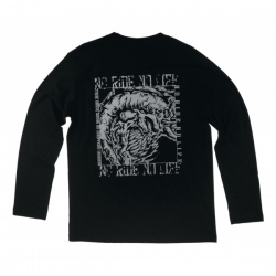 Bluza Longsleeve DEMON RULE