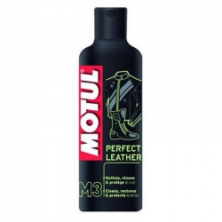 Preparat do pielęgnacji skóry MOTUL M3 PERFECT LEATHER 250ml