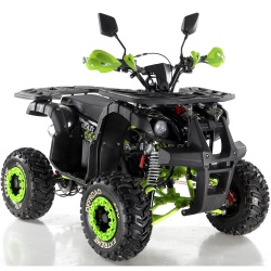 Quad ATV Apollo Grizzly 125ccm 8