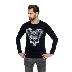 Bluza Longsleeve Machina