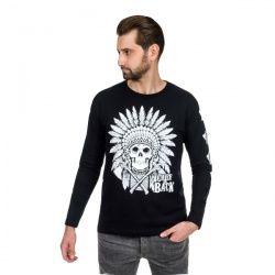 Bluza Longsleeve War Chief