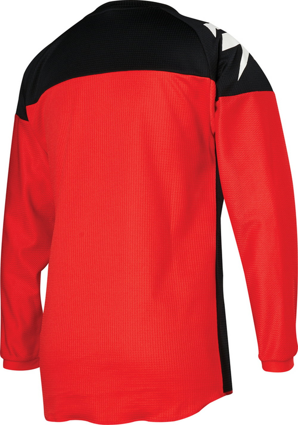 Bluza Shift Junior Whit3 Race Red/Black