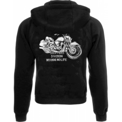 Bluza z kapturem Extreme Engine- Choppers Division