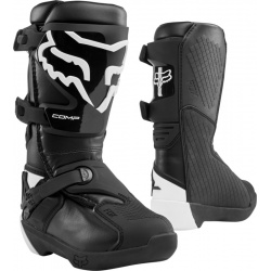 Buty Cross Enduro Fox Comp Black