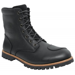 Buty IXS Olied Leather Black