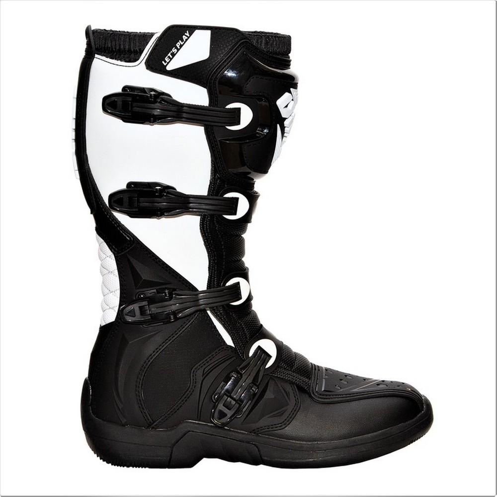 Buty Off-Road  IMX X-TWO black/white
