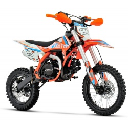 Cross X-Motos XB-27/ XB27 125ccm 14/12 14KM Super Jakość