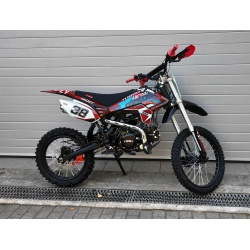 Cross X-Motos XB-38/ XB38 140ccm 19/16 18KM Super Jakość