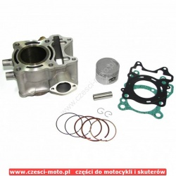 CYLINDER SPORTOWY POWER FORCE HONDA PCX 125 10- 4T