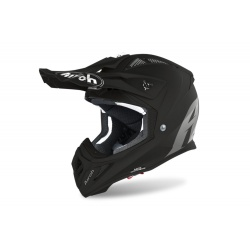 Kask Airoh Aviator ACE Black Matt Enduro Cross 1040g