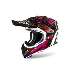 Kask Airoh Aviator ACE Insane Matt Enduro Cross 1040g