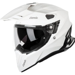 Kask Airoh Commander color White