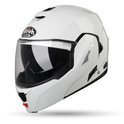 Kask Airoh REV 19 white gloss
