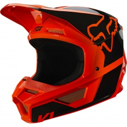 Kask Fox V-1 Revn Orange