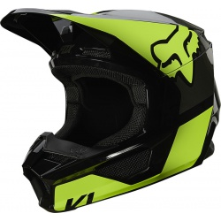 Kask Fox V-1 Revn Yellow