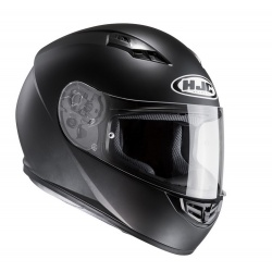 KASK HJC CS-15 SOLID MATT BLACK