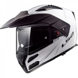 Kask LS2 FF324 Metro Evo Solid White