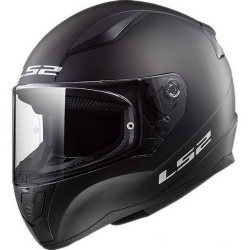 Kask LS2 FF353 Rapid Solid Matt Black