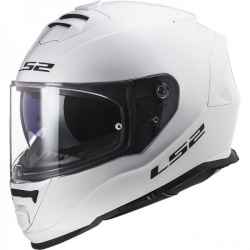Kask LS2 FF800 Storm Solid White
