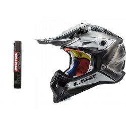 Kask LS2 MX470 Subverter Power Jeans Enduro Cross