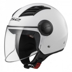 Kask LS2 OF562 Airflow L Solid Jet