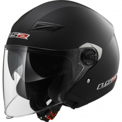 Kask LS2 OF569.2 Track z blendą