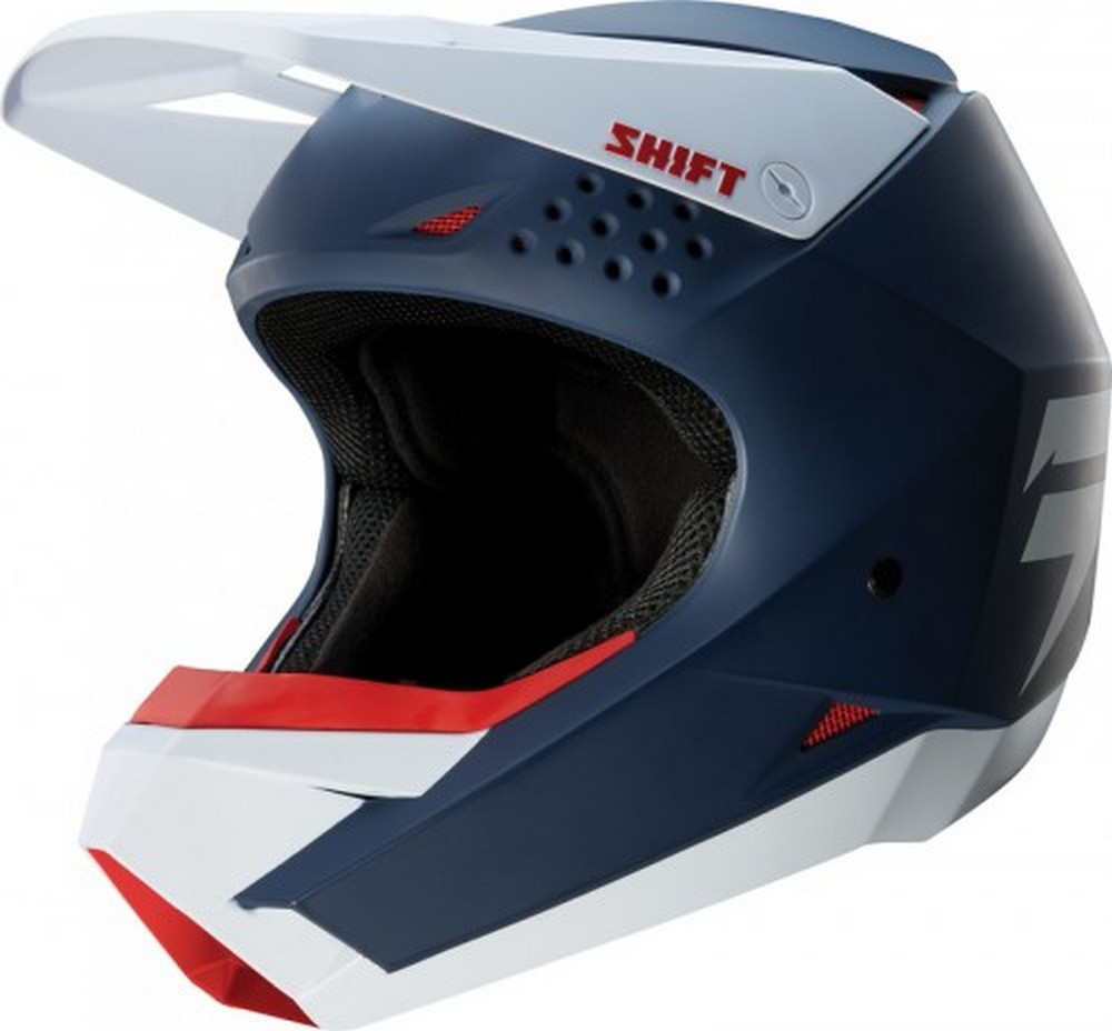 Kask Shift Whit3 navy M