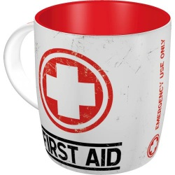 Kubek First Aid