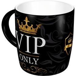 Kubek VIP ONLY