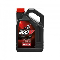 Motul 300V 15W60 Off-road 4L