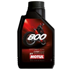 Olej Motul 800 2T Off Road Factory Line 1l