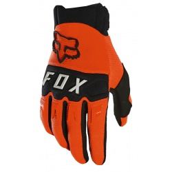 Rękawice FOX Dirtpaw Orange
