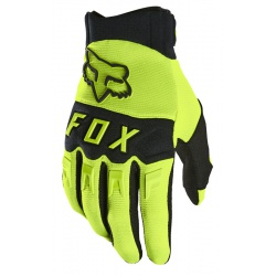 Rękawice FOX Dirtpaw YELLOW
