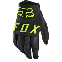 Rękawice Fox Legion Water Black/Yellow
