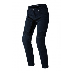 Spodnie Jeans Rebelhorn Eagle II Washed Black