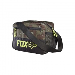Torba Fox Hazzard Cooler Black