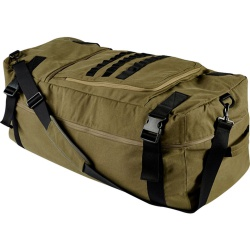 Torba Shift Duffel Bag Fatigue Green